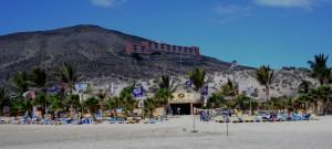 Fuerteventura, 2012