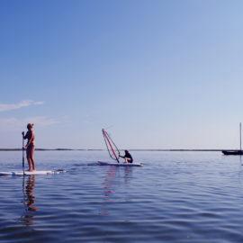 """Tule proovi surfamist! – """"Vormsi Surfipäevad 29-30.07.17"""""""