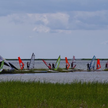 """Vormsi windsurfing days"" 25-26.07.15"