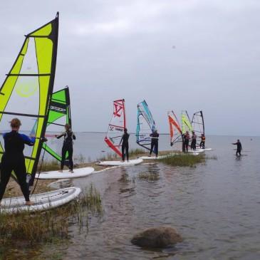 Vormsi Surfipäevad 23-24.07.16