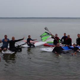 Husqvarna surfipäev Laulasmaal 28.07.16