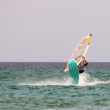 Kosi surfilaager 2018